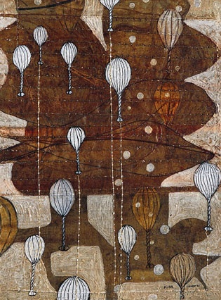 Small balloons-III