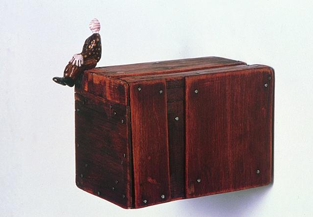 Floating box
