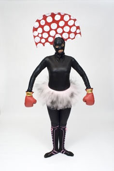 Beaubienne Baptiste, ballerine de la Nouvelle Vague