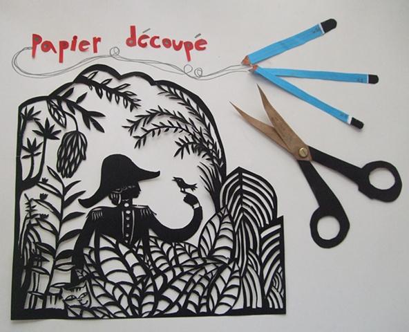Paper cutting 101
