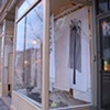 Off Interarts Window Display II
