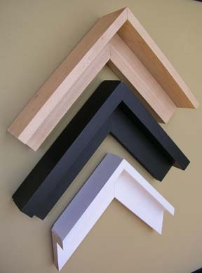 canvas floater frame for 1 12 deep canvasses