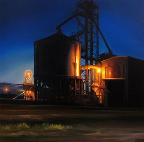 Quincy Grain