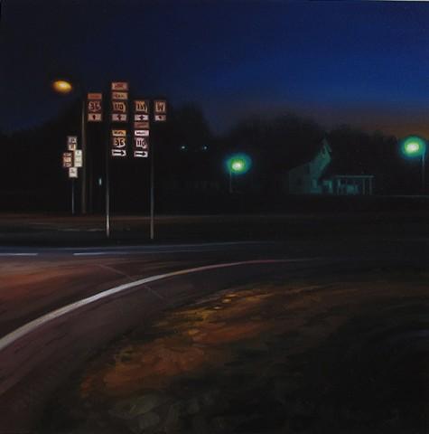 Meadville Junction