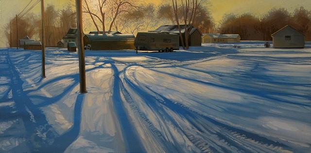 Brookfield Winter
