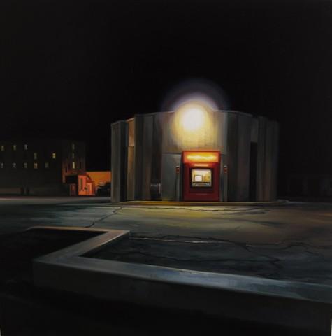 Quincy ATM