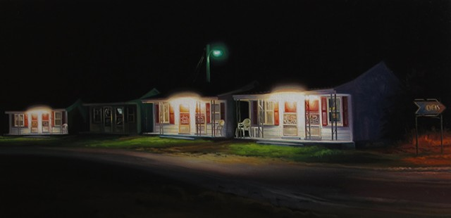 Urbana Motel