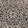 Bobbin Lace Center symmetry