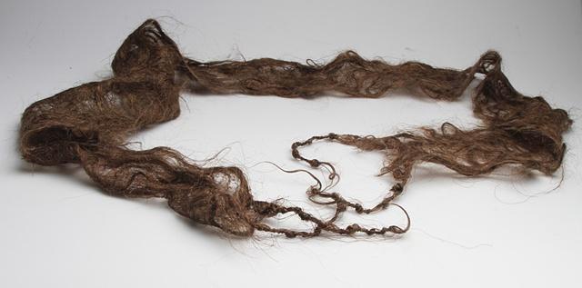 Hair Tallit
