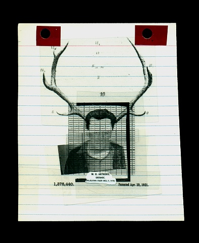 untitled (deer hunter)