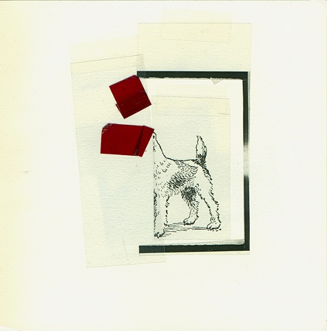 untitled (red dog)