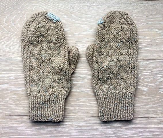 Mitts II (tops)
