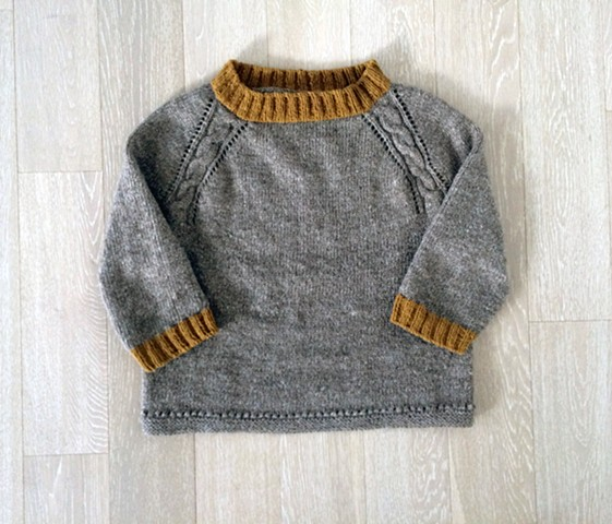 Farm to Sweater sweater