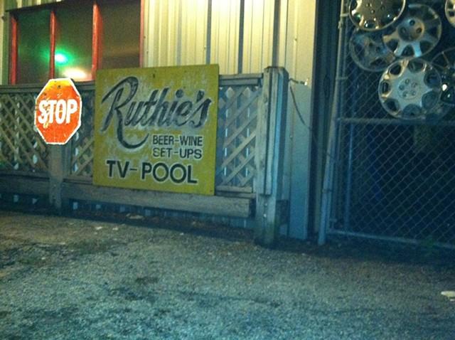 Ruthie's