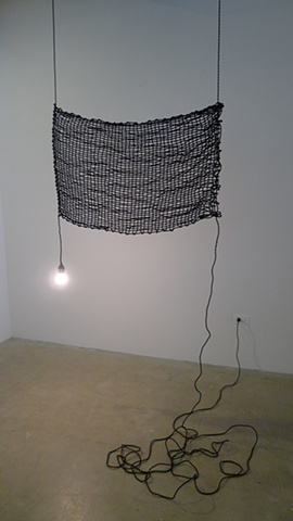 One Woven Wire