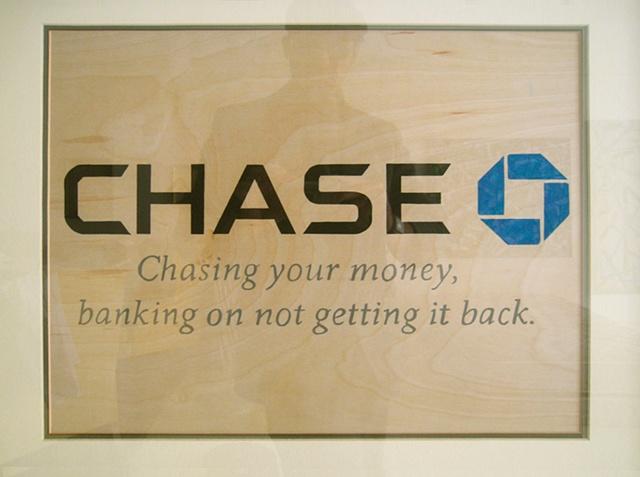 Bank On Trust #2