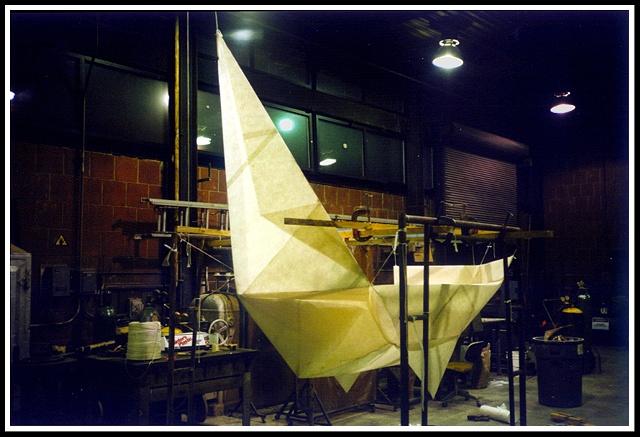 Floatation Project