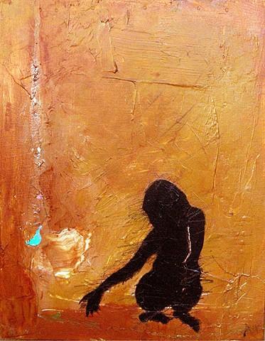 Black Figure Ground #1
