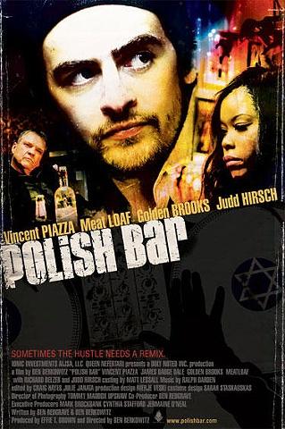 polish bar
