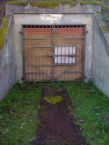 Battery Townsley, Fort Cronkhite, Marin