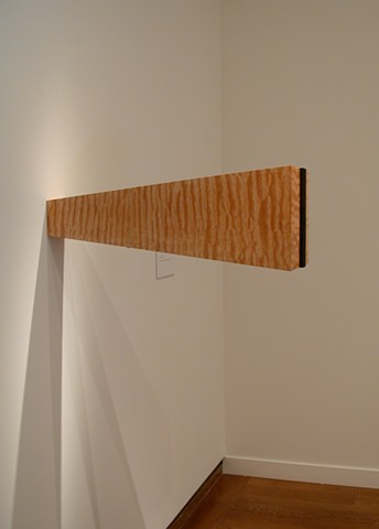 wood sculpture, sculpture, cabinetry