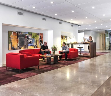 Brunsfield North Loop - Lobby