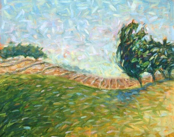 Rolling Hills I