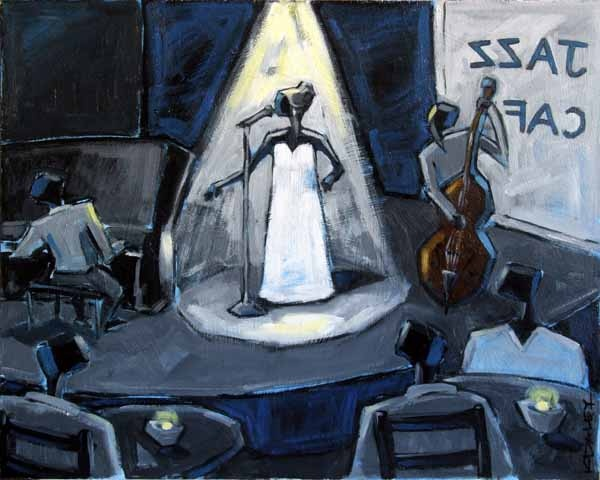 Jazz Nite