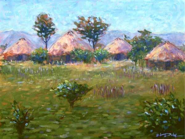 Obwaso Village