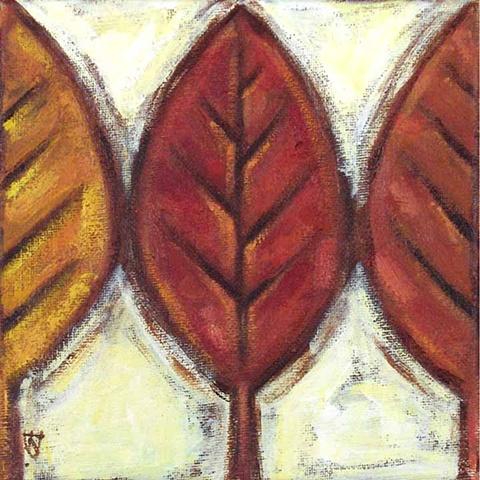 Autumn IV SOLD