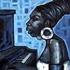 Nina Simone SOLD