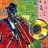Trombonist SOLD