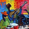 Afro-Cuban Band SOLD
