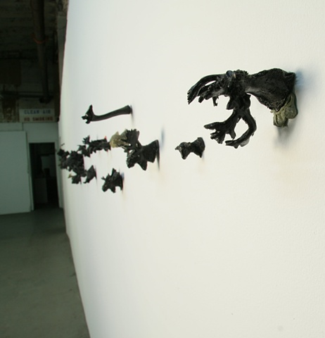 God's Country (Installation shot)