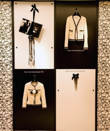 The Secrets of the Chanel jacket/Bergdorf Goodman