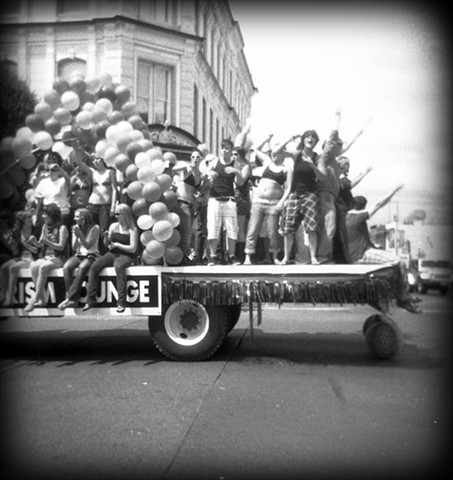vancouver pride parade (c.2009)