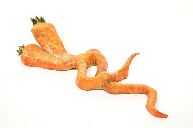 Carrot Snakes