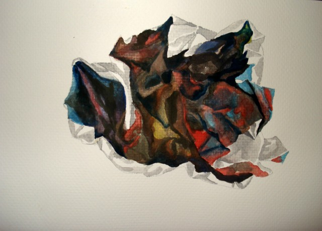 Frederic Church Twilight Crumple (small)
