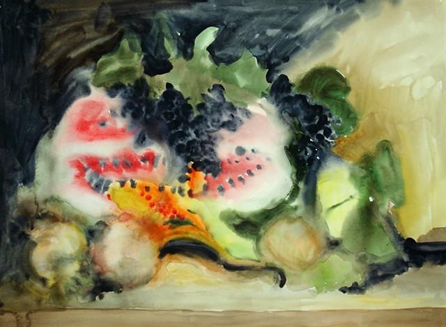 Watermelon Gothic (large)