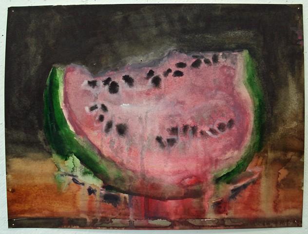 Watermelon Gothic 5