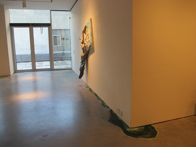 Altered States: Installation shot