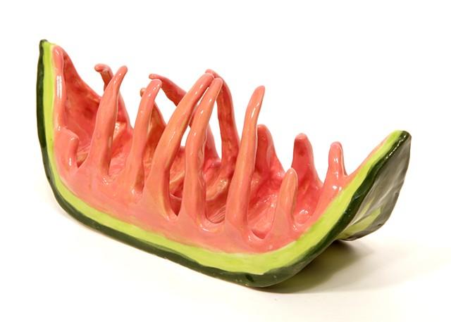 Watermelon Ribs 1