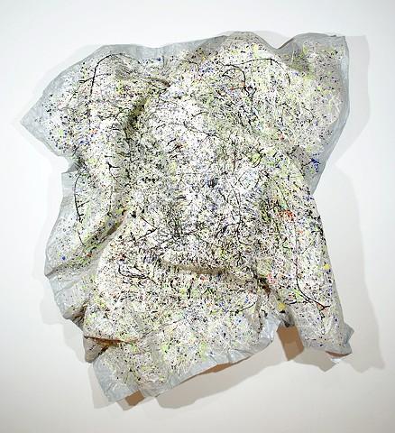 Pollock's Flying Carpet