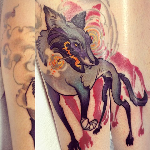 Coyote's Gambit