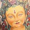 Golden Tara