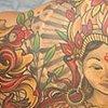 Sacha's Budha