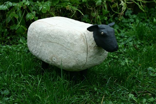 sheep drawer