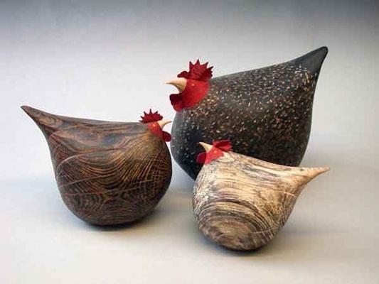 rocking Chickens