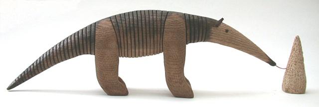 anteater in elm