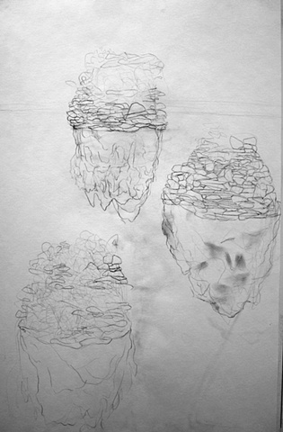 Study for Multiple Islands